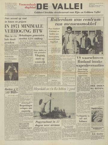 De Vallei 1970-07-13