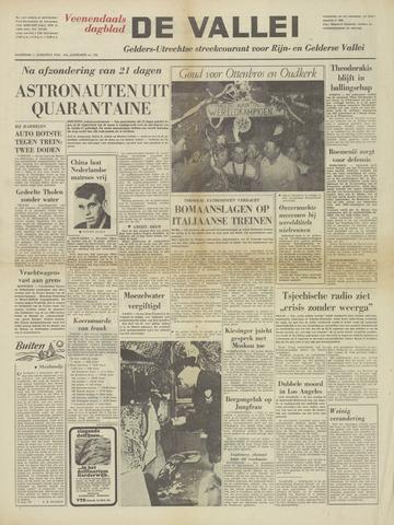 De Vallei 1969-08-11