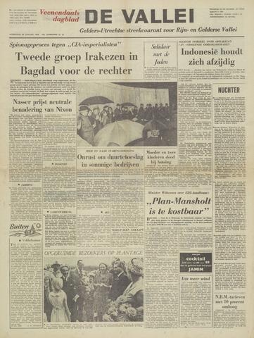 De Vallei 1969-01-29