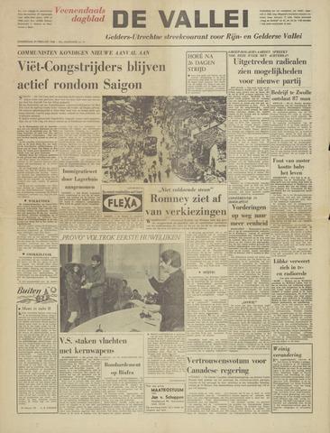 De Vallei 1968-02-29
