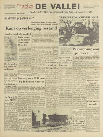 De Vallei 1967-02-08