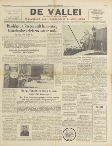 De Vallei 1966-01-25