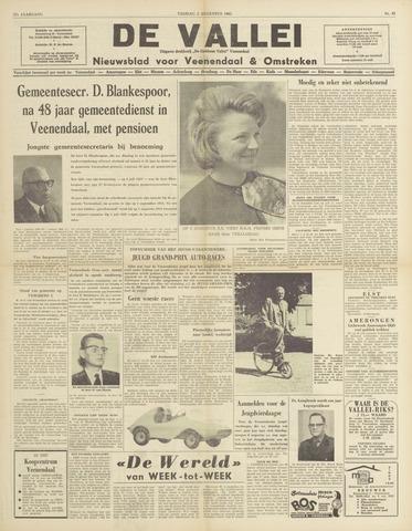 De Vallei 1963-08-02