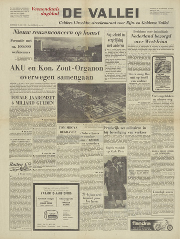 De Vallei 1969-07-12