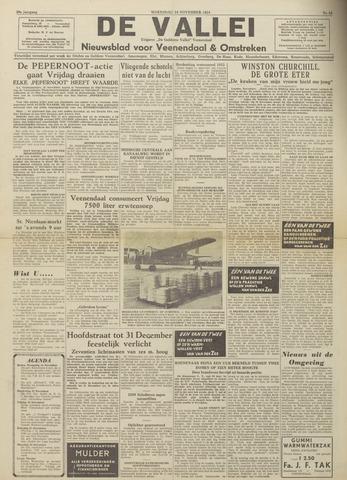 De Vallei 1954-11-24