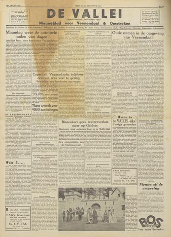 De Vallei 1954-08-27