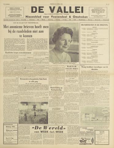 De Vallei 1961-04-28