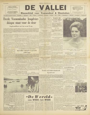 De Vallei 1961-08-04