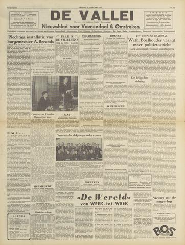 De Vallei 1957-02-08
