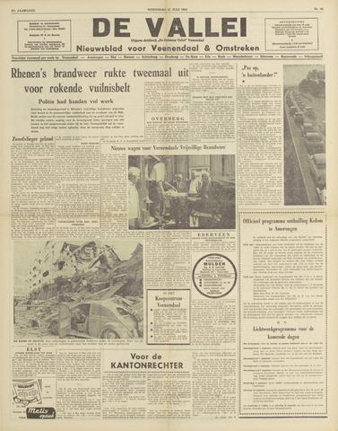 De Vallei 1963-07-31