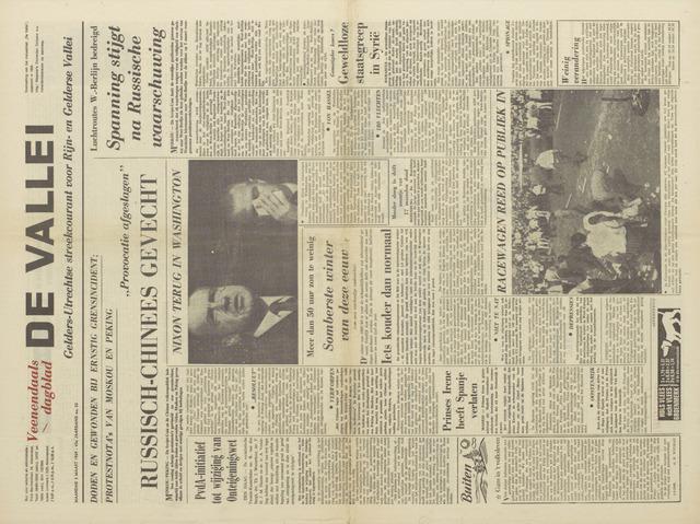 De Vallei 1969-03-03