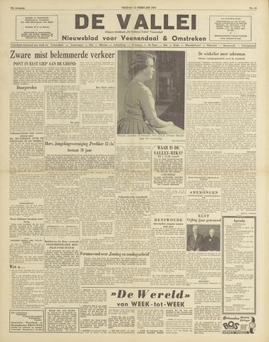 De Vallei 1961-02-17