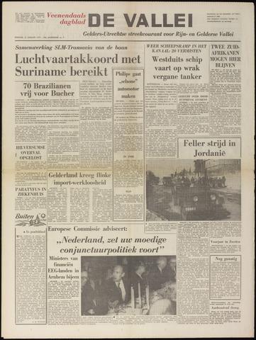 De Vallei 1971-01-12