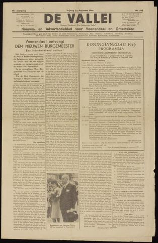 De Vallei 1946-08-23