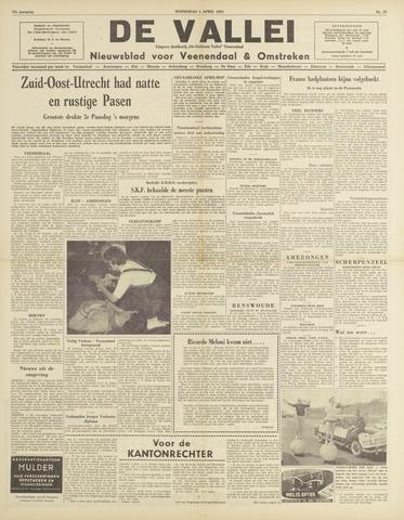 De Vallei 1961-04-05