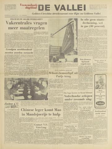 De Vallei 1967-01-26