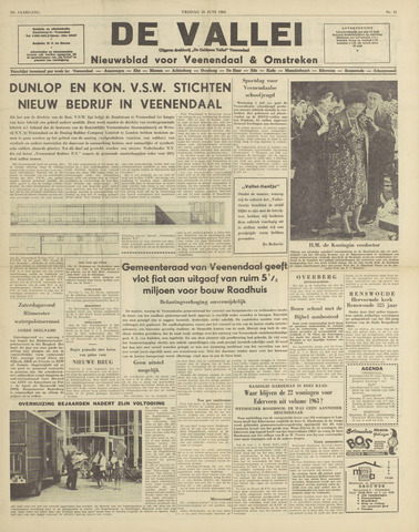 De Vallei 1964-06-26