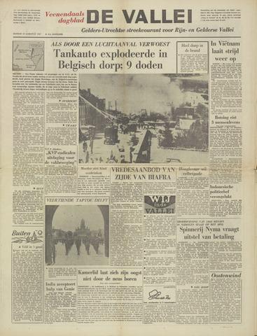 De Vallei 1967-08-22