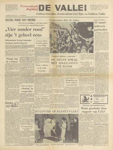 De Vallei 1967-03-04