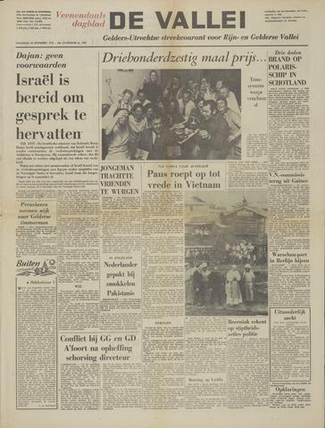 De Vallei 1970-11-30