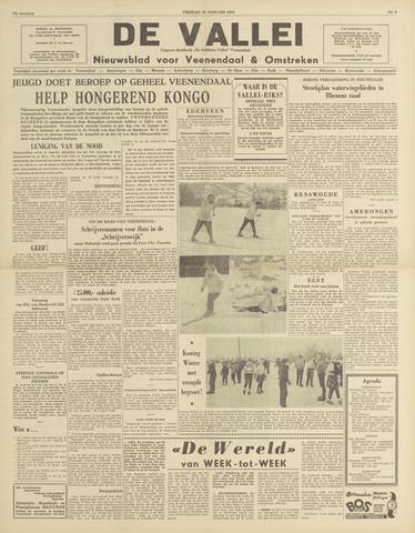 De Vallei 1961-01-20