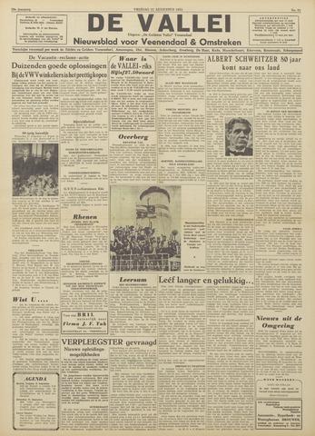 De Vallei 1955-08-12