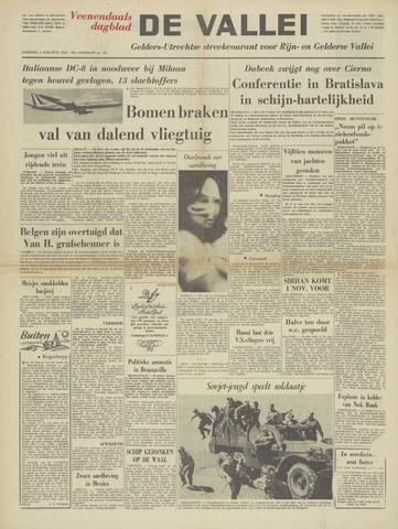 De Vallei 1968-08-03