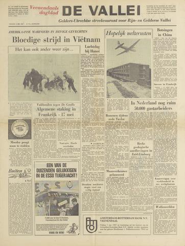 De Vallei 1967-05-05