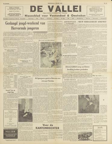 De Vallei 1961-03-08