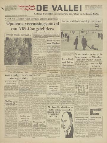 De Vallei 1968-01-11
