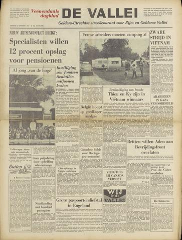 De Vallei 1967-09-05