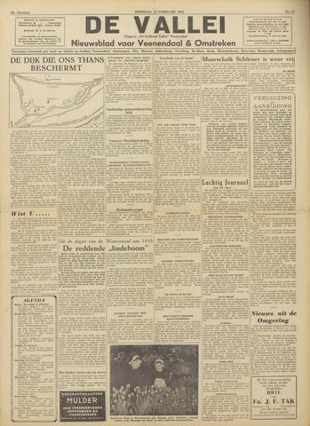 De Vallei 1955-02-23
