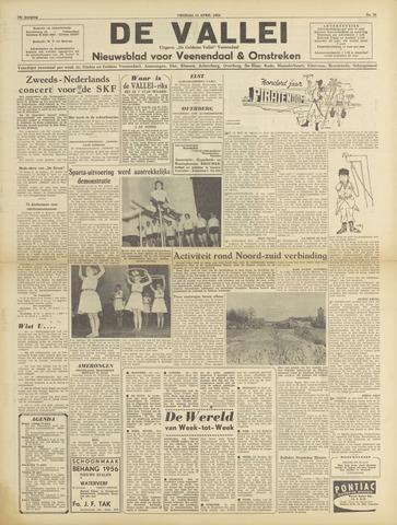 De Vallei 1956-04-13