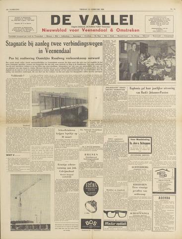 De Vallei 1966-02-25