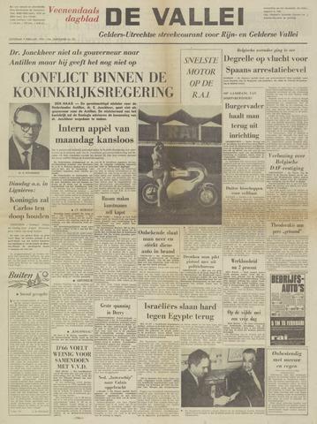 De Vallei 1970-02-07