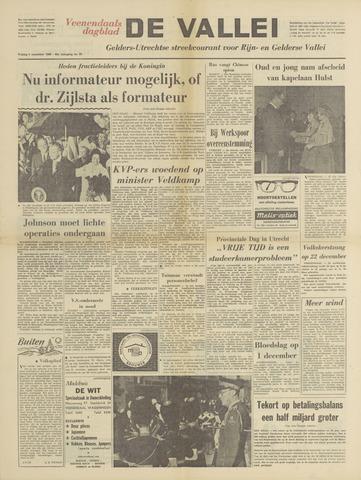 De Vallei 1966-11-04
