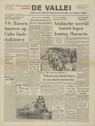 De Vallei 1970-09-26