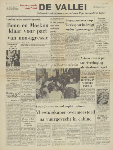 De Vallei 1970-06-05