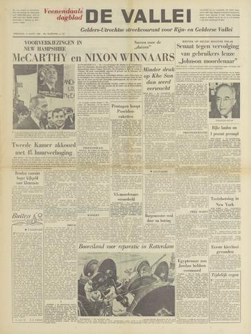 De Vallei 1968-03-13