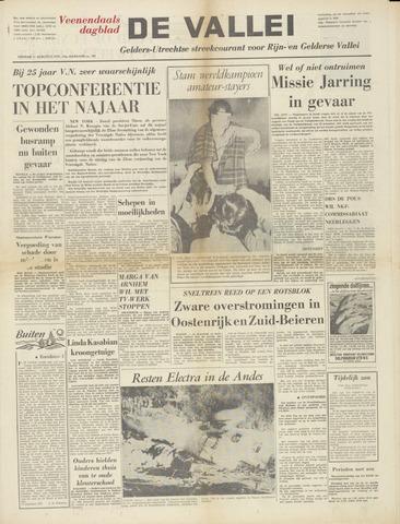 De Vallei 1970-08-11
