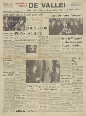 De Vallei 1970-01-28