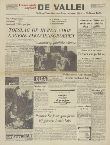 De Vallei 1969-11-06