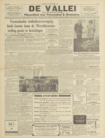 De Vallei 1958-09-24