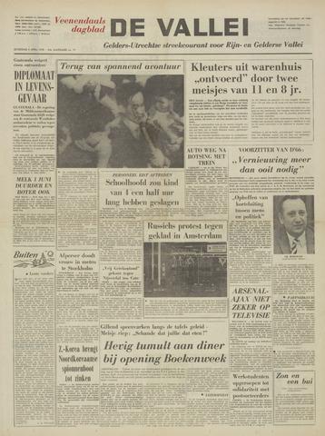 De Vallei 1970-04-04