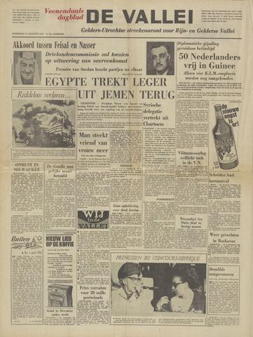 De Vallei 1967-08-31