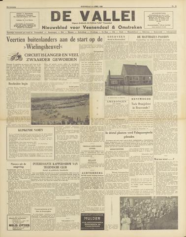 De Vallei 1962-04-18