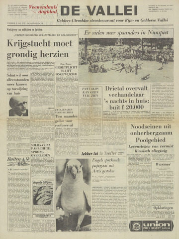 De Vallei 1970-07-22