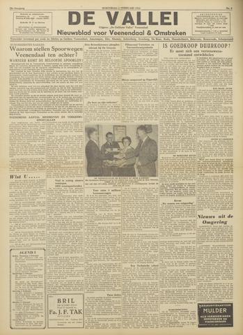 De Vallei 1955-02-02