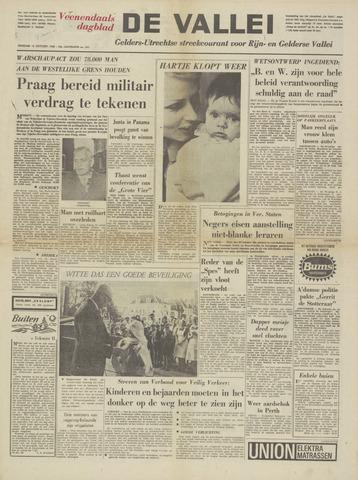 De Vallei 1968-10-15