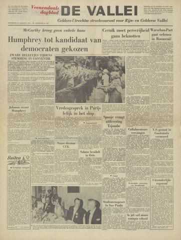 De Vallei 1968-08-29